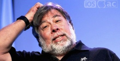 Steve Wozniak-cebit-2014-iosmac