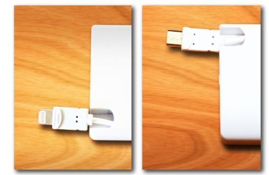 TravelCard- batería-micro-usb-lightning-iosmac