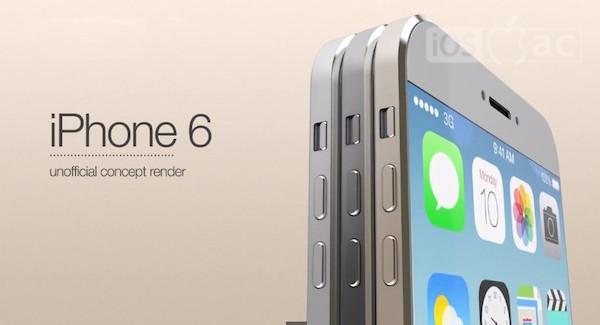 iPhone 6: ¿Liquidmetal para la nueva carcasa trasera? | Concepto [Vídeo]