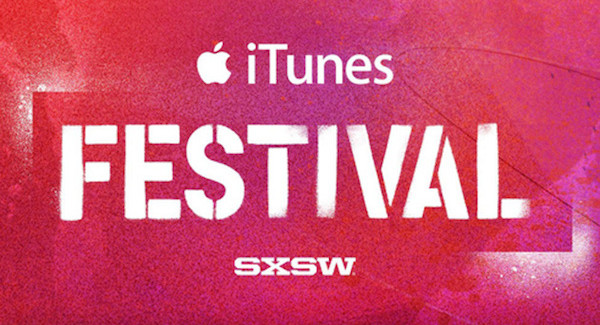 iTunes Festival ya disponible en la App Store