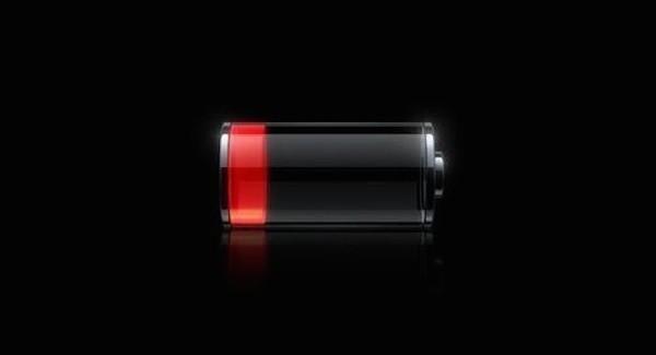 iOS 7.1 y la duración de la batería: El primer análisis