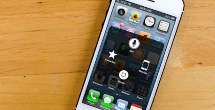 Activar Assistive Touch en iPhone-iosmac