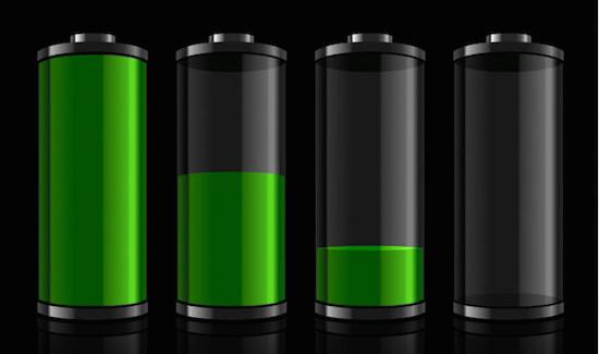 Comparamos la batería del Samsung Galaxy S4, S5 y iPhone 5S