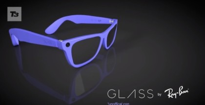 Google Glass Ray-Ban-iosmac