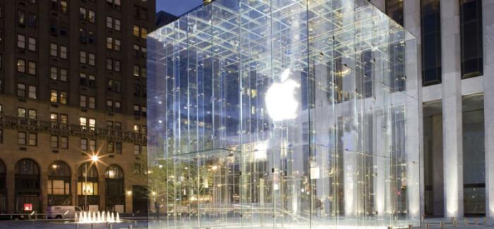 1 de abril de 1976 ¡Feliz cumpleaños, Apple!