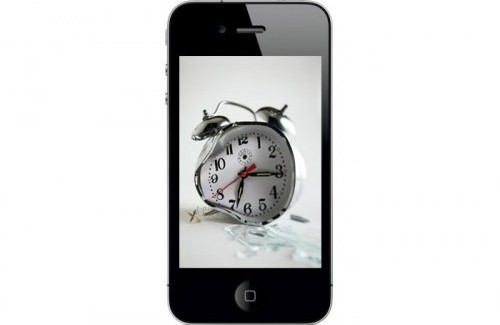 Curiosidades de la alarma del iPhone en iOS 7