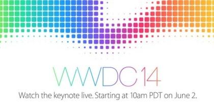 Keynote WWDC 2014-iosmac