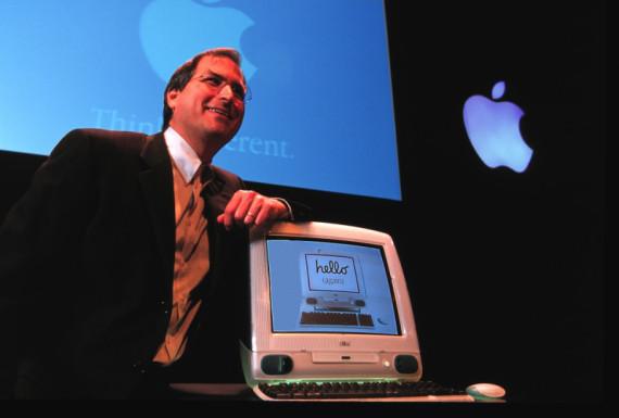 Steve Jobs, la Biopic