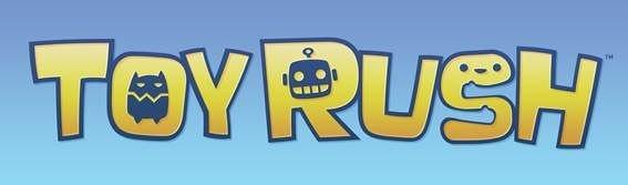 Toy Rush: Ataca, Defiende y Colecciona tus cartas. Lucha en 3D