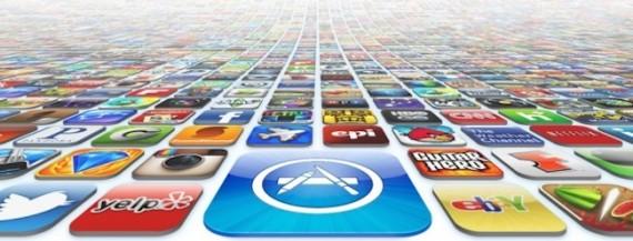 El universo de las apps