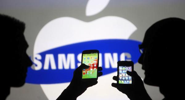 Abogados de Samsung: Los litigios con Apple no va a paralizar Android