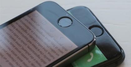iPhone 6 vs iPhone 5s-iosmac