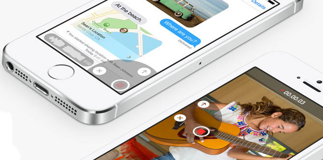 Jan Koum, CEO de WhatsApp critica la poca innovación de iOS 8