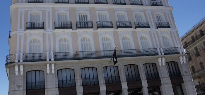 Inauguración de la Apple Store de Puerta del Sol en Madrid [Fotos]