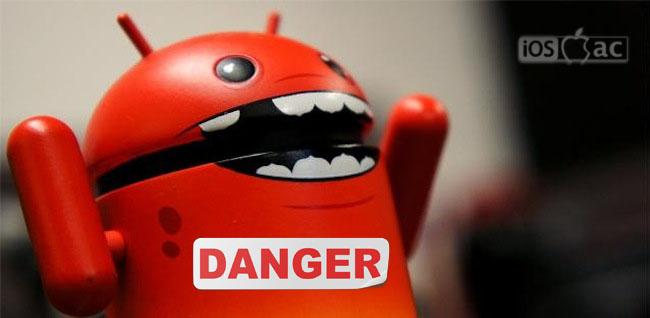 Android 4.4.2 tiene un grave problema de seguridad-iosmac