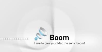 Boom-app-iosmac