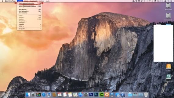 Cómo grabar la pantalla del iPhone-2-iosmac