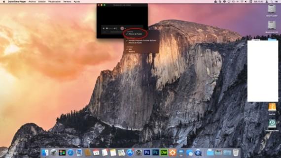 Cómo grabar la pantalla del iPhone-3-iosmac