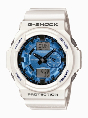 CASIO-G-SHOCK-GA-150MF-7AER