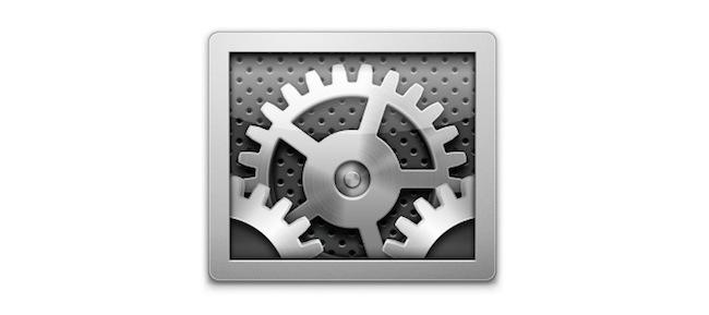 Ajuste de sensibilidad o ¿Sensibilidad de un MacBook?