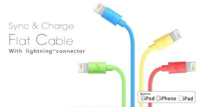 Innowatt-Cables Lightning certificados por Apple-iosmac