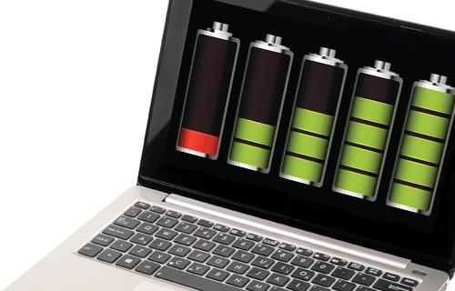 MacBook batería