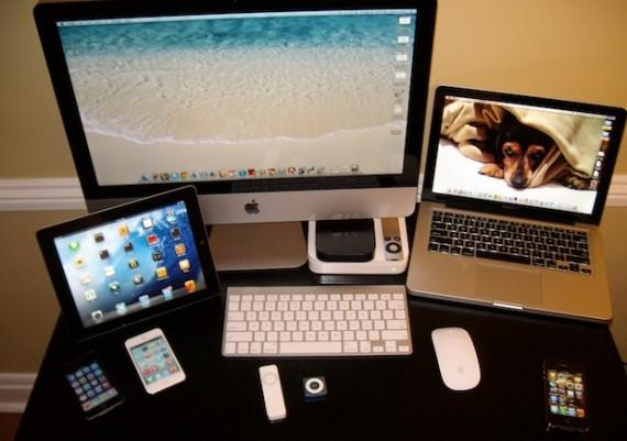 Full Equip Apple