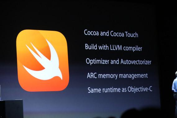 Keynote Swift