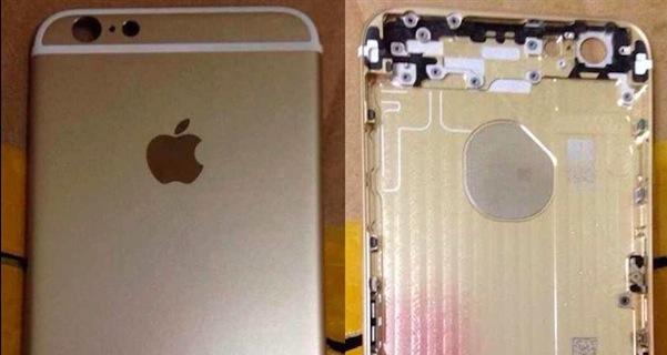 ¿iWatch y el iPhone 6 de 5,5 pulgadas para el 1 diciembre?