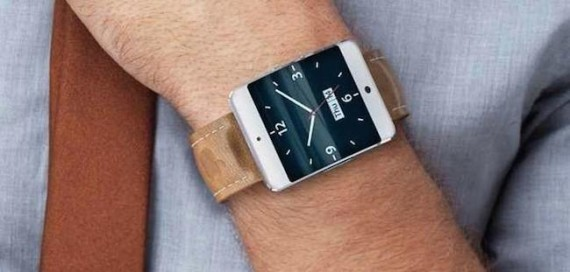 retraso del iWatch -iosmac