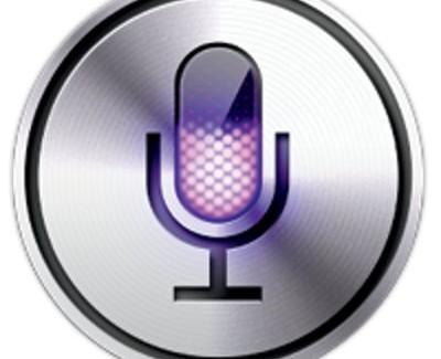 Siri, el asistente virtual de Apple