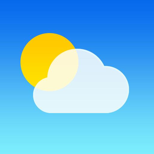 Icono Weather