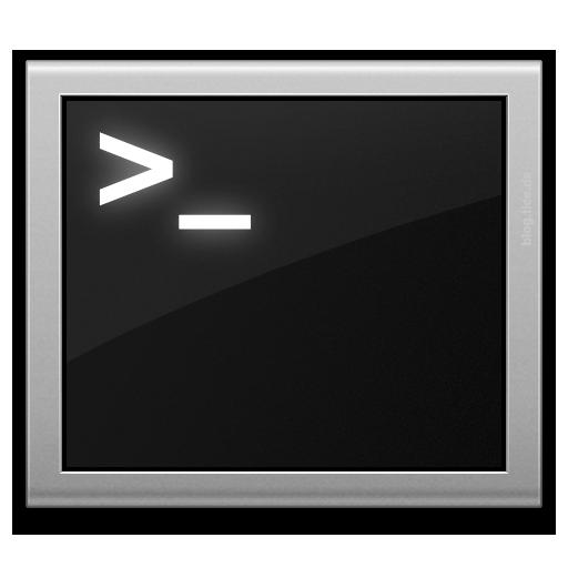 Terminal en OS X