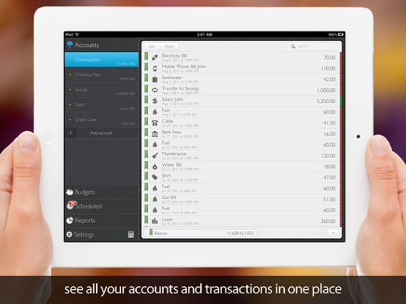 MoneyWiz-lista-de-gastos