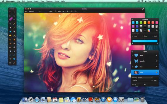 Pixelmator Para Mac