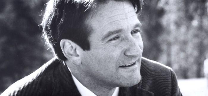 Apple hace una dedicatoria a la figura de Robin Williams