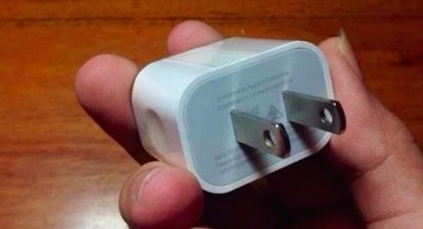cargador del iPhone 6 en EE.UU-iosmac