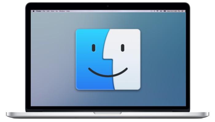 Truco: 10 atajos de teclado rápidos para navegar por Finder