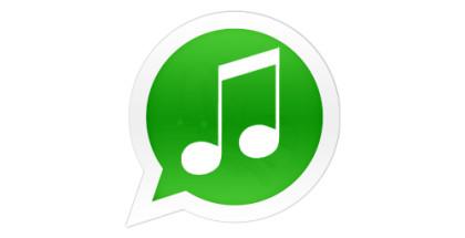 Whatsapp musica