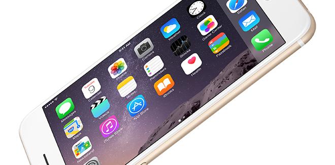 iPhone 6 integra H.265, un codificador de video más eficiente
