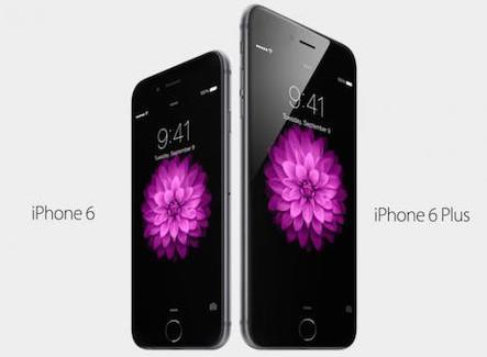 Apple vende más de 10 millones de iPhone 6 en un fin de semana