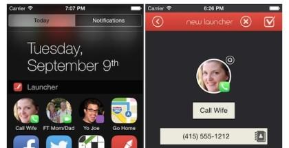 Apple retira Launcher de la App Store -iosmac