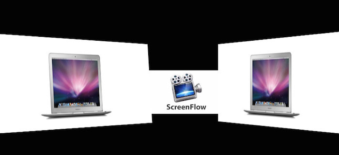 ScreenFlow- Editando nuestro videos en Mac (2 de 2)