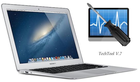 TechTool 7: Probando el estado de nuestro MAC (parte 1 de 2)