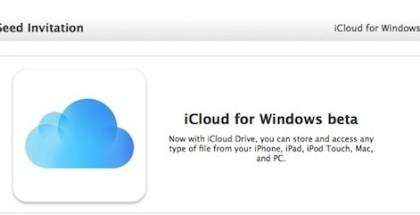 icloud para windows - iosmac