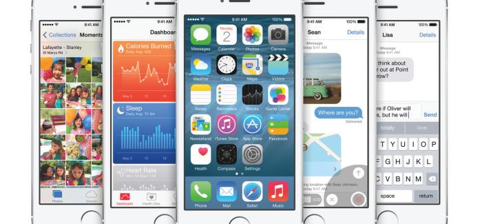 ¿Que tiene iOS 8 de especial? Conócelo