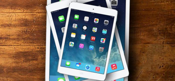 iPad Pro, un grande, por dentro y por fuera