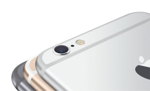 Colores iPhone 6 plus