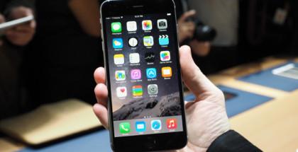 iPad Mini o iPhone 6 Plus