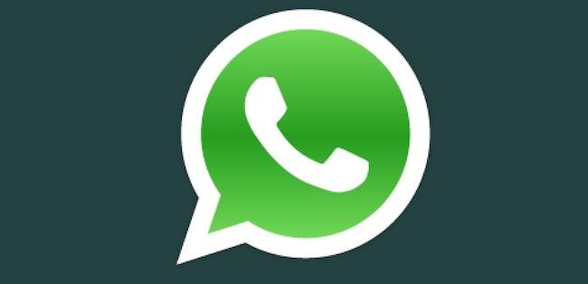 WhatsApp para iOS 8 disponible con muchas mejoras